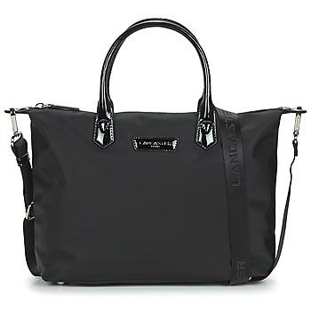 Bags Women Handbags LANCASTER BASIC VERNI 66 Black
