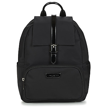Bags Women Rucksacks LANCASTER BASIC VERNI 86 Black