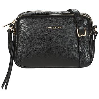 Bags Women Shoulder bags LANCASTER DUNE 20 Black