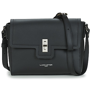Bags Women Shoulder bags LANCASTER CITY MAE 43 Black