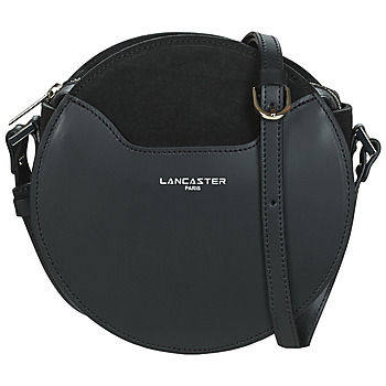 Bags Women Shoulder bags LANCASTER VENDOME LUNE 10 Black