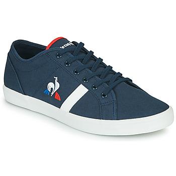 Shoes Men Low top trainers Le Coq Sportif ACEONE Blue