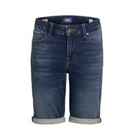 material Boy Shorts / Bermudas Jack & Jones JJIRICK Blue