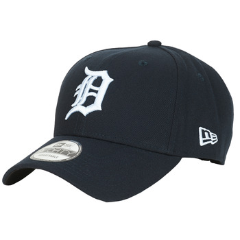 Clothes accessories Caps New-Era MLB THE LEAGUE DETROIT TIGERS Black / White