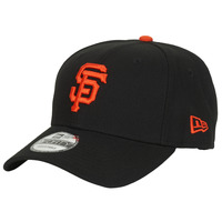 Clothes accessories Caps New-Era MLB THE LEAGUE SAN FRANCISCO GIANTS Black / Red