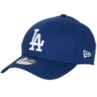 Clothes accessories Caps New-Era LEAGUE ESSENTIAL 9FORTY LOS ANGELES DODGERS Marine