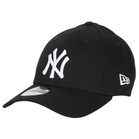 Clothes accessories Caps New-Era LEAGUE BASIC 9FORTY NEW YORK YANKEES Black / White