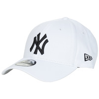 Clothes accessories Caps New-Era LEAGUE BASIC 9FORTY NEW YORK YANKEES White / Black