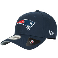 Clothes accessories Caps New-Era NFL THE LEAGUE NEW ENGLAND PATRIOTS Marine
