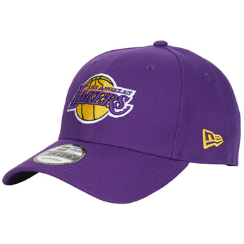 Clothes accessories Caps New-Era NBA THE LEAGUE LOS ANGELES LAKERS Violet