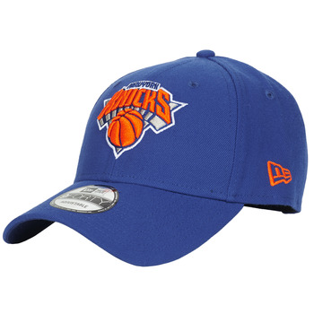Clothes accessories Caps New-Era NBA THE LEAGUE NEW YORK KNICKS Blue