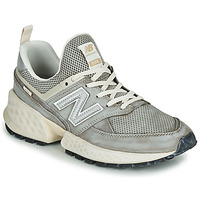 Shoes Men Low top trainers New Balance 574 Grey