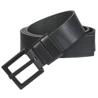 Clothes accessories Men Belts G-Star Raw DUKO BELT  black / Matt /  black / Metal