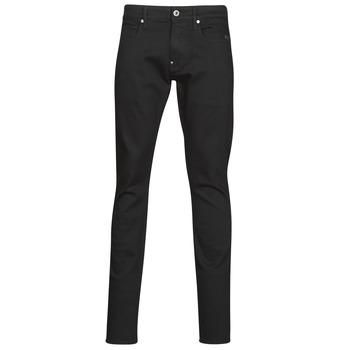 material Men Skinny jeans G-Star Raw REVEND SKINNY Black