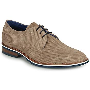 Shoes Men Derby shoes André GRILLE Beige