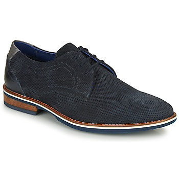 Shoes Men Derby shoes André GRILLE Marine