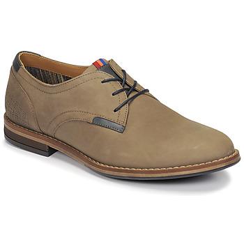 Shoes Men Derby shoes André TITO Taupe