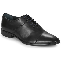 Shoes Men Brogue shoes André CUTTY Black