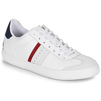 Shoes Men Low top trainers André STARTOP White