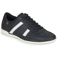 Shoes Men Low top trainers André UPGRADE Marine
