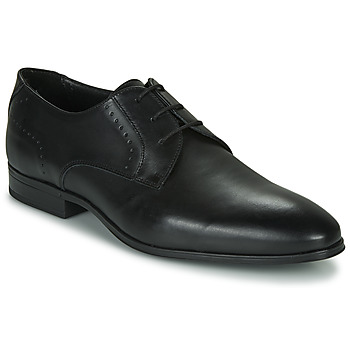 Shoes Men Derby shoes André PLATONIC Black