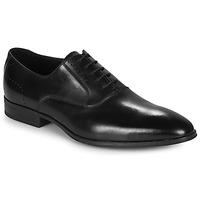 Shoes Men Brogue shoes André RIPLATON Black