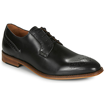 Shoes Men Derby shoes André CLASSIQUE Black