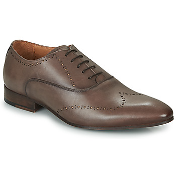 Shoes Men Brogue shoes André DOWNTOWN Taupe