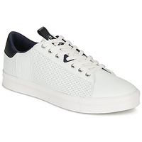 Shoes Men Low top trainers André BRITPERF White