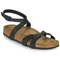 Shoes Women Sandals Birkenstock BLANCA Black