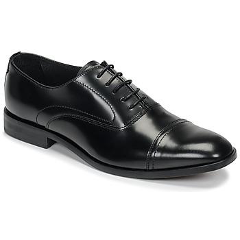 Shoes Men Brogue shoes André CARLINGTON Black