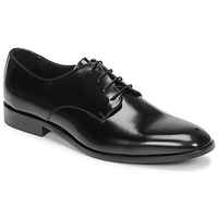 Shoes Men Derby shoes André SOUTHAMPTON Black
