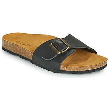 Shoes Boy Sandals André COLIN Black