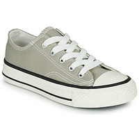 Shoes Boy Low top trainers André VOILY Grey