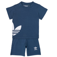 material Boy Sets & Outfits adidas Originals CYLIA Blue