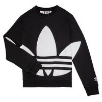 material Children sweaters adidas Originals BRIGDA Black