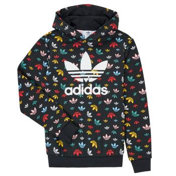 material Girl sweaters adidas Originals DLIA Black