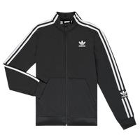 material Boy Jackets adidas Originals MARIEME Black