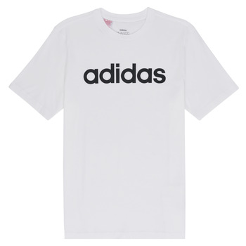 material Boy short-sleeved t-shirts adidas Performance NATAZI White