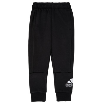 material Boy Tracksuit bottoms adidas Performance MARTA Black