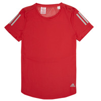material Girl short-sleeved t-shirts adidas Performance MELINDA Red