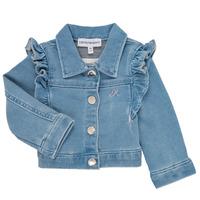 material Girl Jackets / Blazers Emporio Armani Aldric Blue