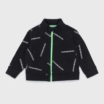 material Boy sweaters Emporio Armani Augustin Black