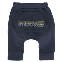 material Boy Tracksuit bottoms Emporio Armani Avery Marine