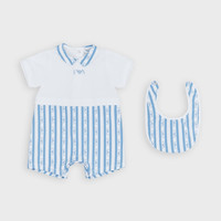 material Boy Jumpsuits / Dungarees Emporio Armani Adam Blue