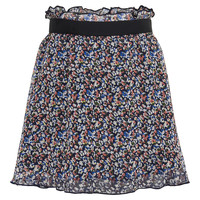 material Girl Skirts Only KONJULIA Marine