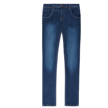 material Boy slim jeans Name it NITTAX Blue