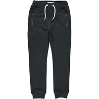 material Boy Tracksuit bottoms Name it NKMHONK Black