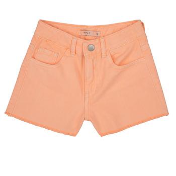 material Girl Shorts / Bermudas Name it NKFRANDI Pink