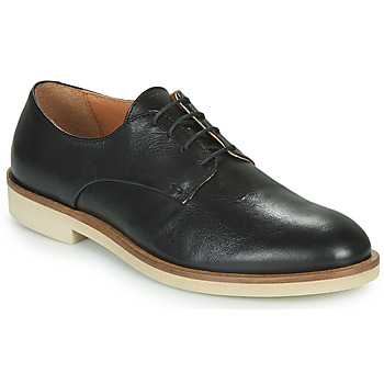 Shoes Women Derby shoes André EFELIA Black